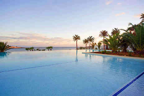 Salini Resort - Four Star 5 nights Stay in a Superior Sea View Room - Save 49%