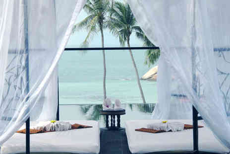Kupu Kupu Phangan Beach Villas - Five Star 14 nights Stay in a Family Sea View Suite - Save 0%