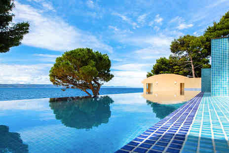 Sensimar Makarska - Four Star 7 nights Stay in a Double Standard Room - Save 30%