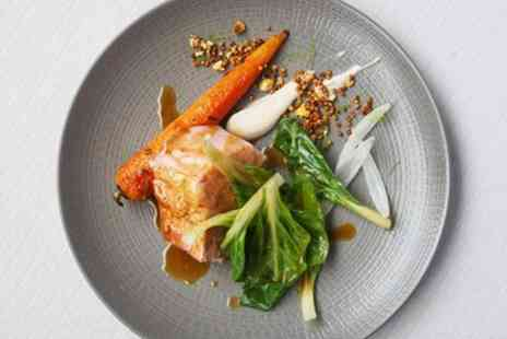 Arbutus Restaurants - 3 AA Rosette 3 Course Lunch & Bubbly - Save 32%
