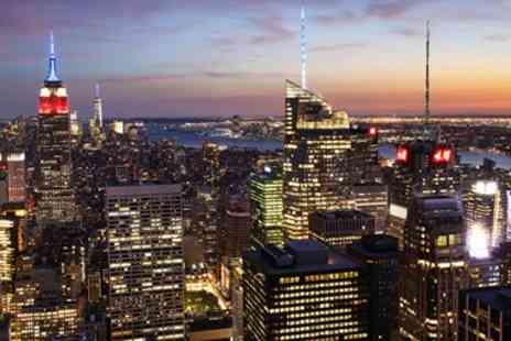 Hilton New York Fashion District - Chelsea Hilton through March, including Weekends - Save 0%