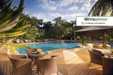 Weekender Breaks - Four Star 14 night luxury Bali stay with flights and breakfast or pay - Save 44%