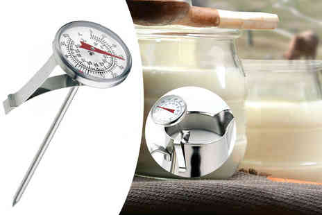 Plus Bee - Milk frothing thermometer - Save 80%