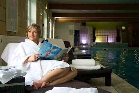 Buyagift - Spa retreat with lunch for two people - Save 0%