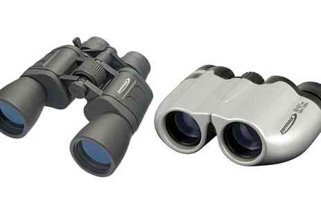 Groupon Goods Global GmbH - Zennox Binoculars in Choice of Design - Save 74%