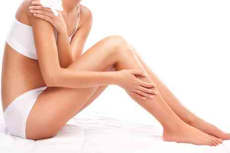 The Summer House Salon - Three or Six IPL Hair Removal Sessions on Choice of Area - Save 0%