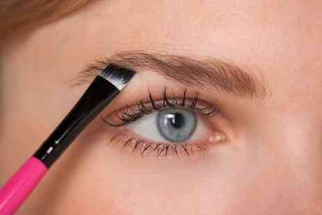 Harmony Treatment Rooms - HD Eyebrow Definition Treatment - Save 44%