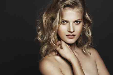 Nicholas Mark Hairdressing - Wash, Cut and Blow Dry - Save 49%
