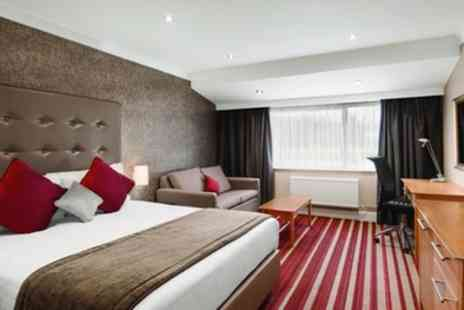 Ramada Dover - One or two Nights Stay for Two with Full English Breakfast and Option for Three Course Dinner - Save 0%