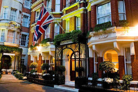Dukes Hotel - Five Star 2 nights Stay in a Dukes Room - Save 63%