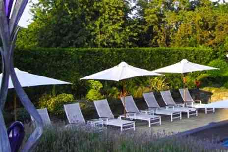 Fredricks Hotel - Spa Day including 60 Min Massage or Facial & Afternoon Tea - Save 44%