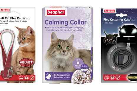 Groupon Goods Global GmbH - Cat or Dog Flea Collar - Save 0%