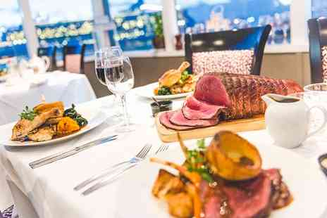 Gatehouse Grill - Sunday Roast Lunch for Two or Four - Save 42%