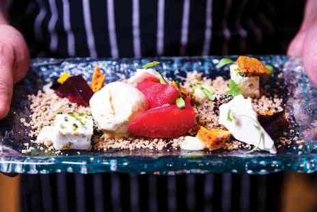 Ember London - Six Course Tasting Menu with Optional Wine Parings - Save 33%