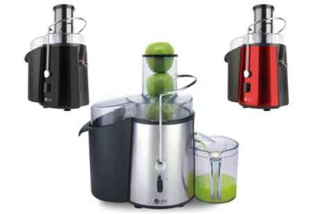 Groupon Goods Global GmbH - 850W Dihl Power Juicer With Free Delivery - Save 56%