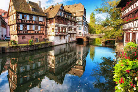 Best Western Hotel de l Europe - Four Star 4 nights Stay in a Superior Room - Save 64%
