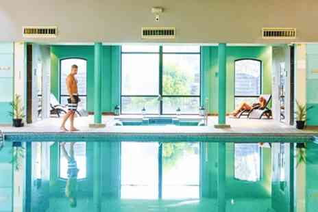 The Weybridge Spa - Relaxing Spa Day for Two - Save 13%