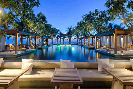 Luxury Vietnam Holiday - Five Star 2 nights Stay in an Overwater Pavilion - Save 0%