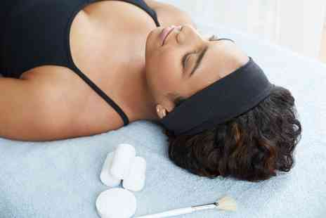 The Day Spa - Choice of Facial Treatment - Save 0%