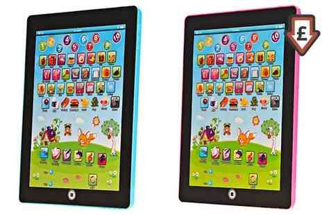 Groupon Goods Global GmbH - Multi Function Learning Tablet One or Two - Save 60%