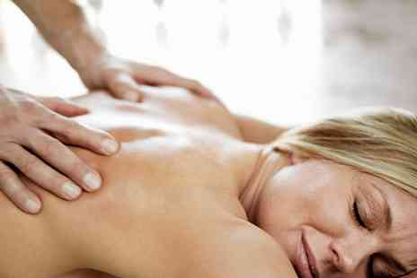 SF Sports Massage - 30 or 60 Minute Sports Massage - Save 40%