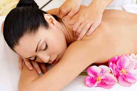 Mews Beautique - Back, Neck and Shoulder Massage With Facial - Save 0%