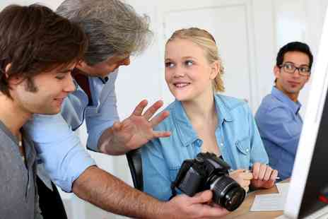 Westland Place Studios - Discover Photography Course - Save 70%
