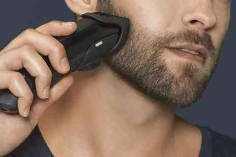 Groupon Goods Global GmbH - One or Two Braun BT5050 Beard Trimmers With Free Delivery - Save 40%