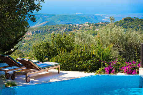 Kalkan 2 Bedroom Villas - Seven nights Stay in a two Bedroom Villa - Save 41%