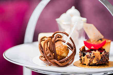 Barnett Hill - Afternoon Tea for Two - Save 0%