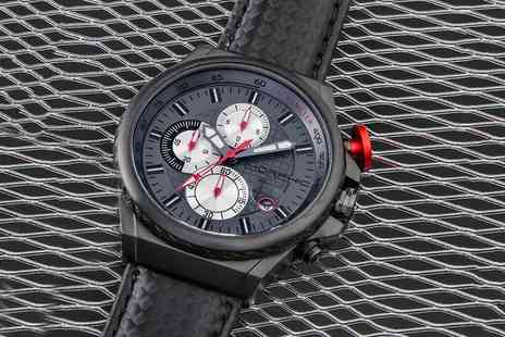 Groupon Goods Global GmbH - Morphic M39 Series Watches With Free Delivery - Save 85%