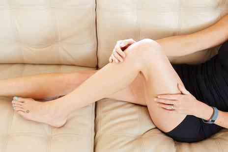 Skin and Tonic - Three or Six Laser Hair Removal Sessions on Choice of Area - Save 75%