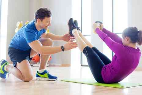 London Southbank - Level Three Personal Training Course - Save 33%