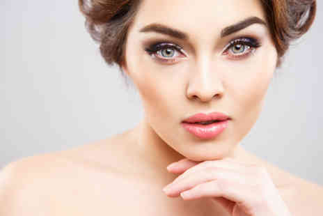 Chelsea Aesthetics Studio - Fabulous LVL lash treatment and eyebrow tint - Save 64%