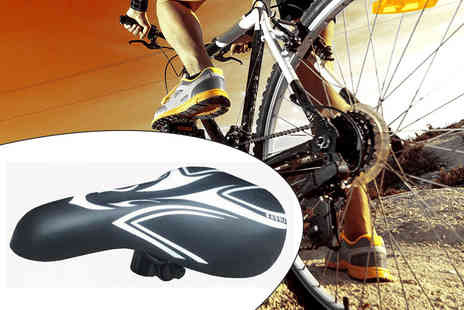 Plus Bee.Com - Padded mountain bike seat - Save 70%