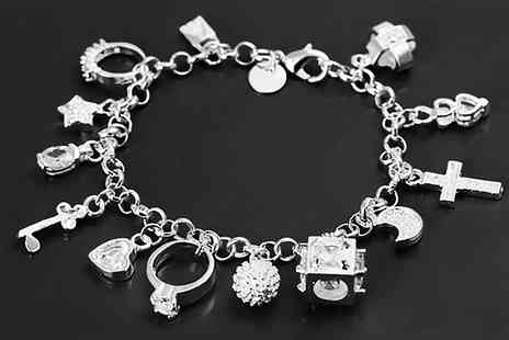 My Boutique Store - Lucky charm bracelet - Save 75%