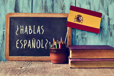 Vizual Coaching - Online Spanish course learn conversational Spanish quickly - Save 88%