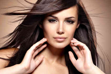 Hello Gorgeous - Wash, cut, conditioning treatment & blow dry - Save 53%