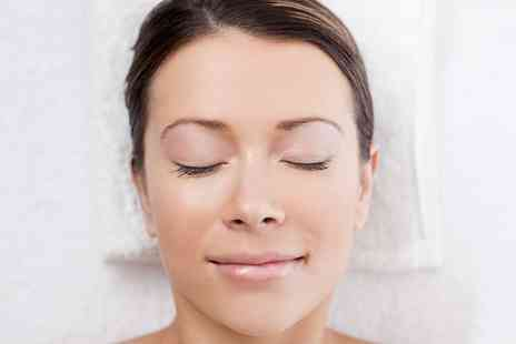 Body Sculpt - One or Three Carbon Laser Facial Sessions - Save 53%