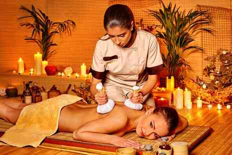 Navana World Massage - Two Treatment Pamper Package - Save 50%