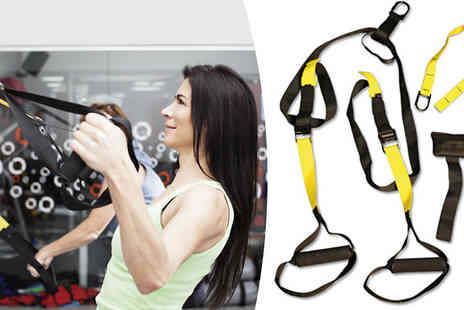 Trending Picks - Suspension Trainer For Home or Gym - Save 0%