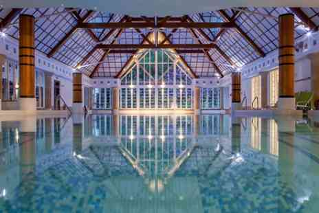 Forest Mere or Tring Luxury Spa Resorts - Essential Champneys Spa Day - Save 0%