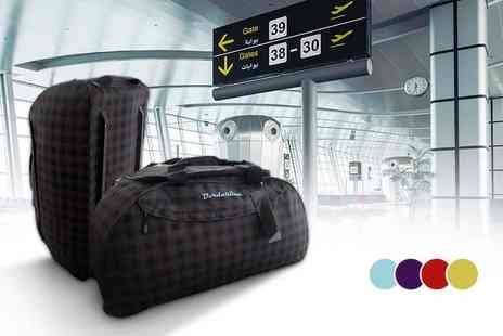 Pearl Info - Large cabin luggage - Save 71%