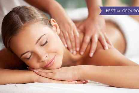 Miracle Works Beauty - Pamper Package with Choice of Four Treatments - Save 0%