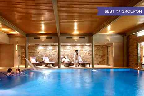 The Greenway Hotel and Spa - Morning or Afternoon Spa Experience with Spa Access, Treatment, Lunch and Bubbly - Save 0%