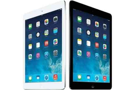 GoldBoxDeals - New Apple iPad Air 16GB WiFi and Cellular 4G With Free Delivery - Save 0%