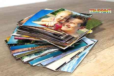 "Harrier LLC - 300 6"" x 4"" photo prints - Save 89%"