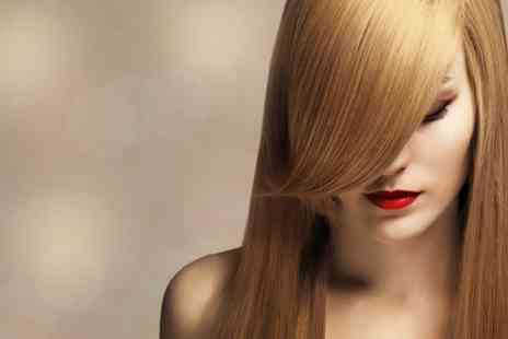 Matisse Hairdressing - Cut, Finish and Conditioning with Stylist, Artistic or Salon Director - Save 34%