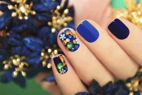 Baltic Beauty Studio - Shellac Manicure, Pedicure or Both - Save 70%