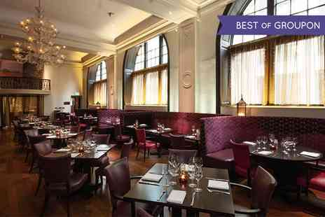 Tempus - Choice of Main Course for Two - Save 56%